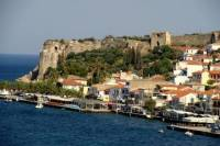 Private Day Tour to Pylos Methoni and Koroni
