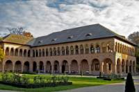 Private Day Trip from Bucharest: Iulia Hasdeu Castle and Snagov Monastery