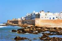 Private Day Trip from Marrakech to Essaouira