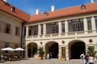 Private Day Trip from Prague: Mnisek Castle, Pribram Mining Museum and Zebrak and Tocnik Castles Including Lunch