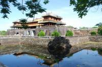 Private Day Trip to Hue Including River Cruise from Hoi An