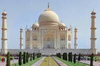 Private Day Trip to The Taj Mahal and Agra from Delhi
