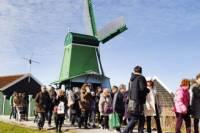Private Day Trip to Zaanse Schans Windmills, Volendam and Edam from Amsterdam