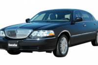 Private Departure Transfer: Anaheim or Orange County Hotels to LAX International Airport by Sedan