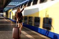 Private Departure Transfer: Brussels, Bruges or Ghent Hotels to Brussels Gare du Midi Railway Station
