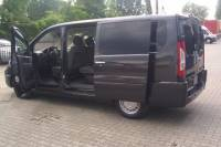 Private Departure Transfer: Departure Hotel to Wroclaw Airport