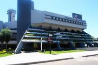 Private Departure Transfer: Hotel to Asunción Airport
