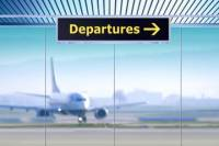 Private Departure Transfer: Hotel to Brindisi Airport