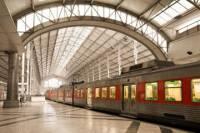 Private Departure Transfer: Hotel to Gare de Lyon Saint-Exupery