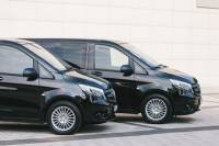 Private Departure Transfer: Hotel to Poznan Airport