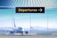Private Departure Transfer: Siena Hotel to Florence Airport