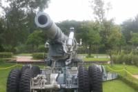 Private DMZ Tour: North Korean Spy Commando Invasion Route