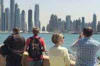 Private Dubai City Tour