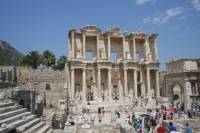 Private Ephesus House Of Virgin Mary and Temple of Artemis Tour From Kusadasi port