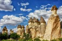 Private Express Cappadocia Tour