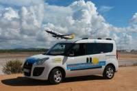 Private Faro Airport Transfer to Lagos