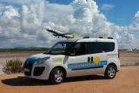 Private Faro Airport Transfer to Vilamoura