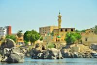 Private Felucca Tour: Elephantine Island
