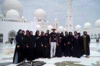 Private Full-Day Abu Dhabi City Tour from Dubai Including lunch