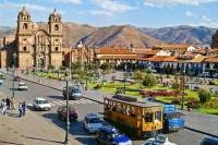 Private Full Day Historical Tour of Cusco