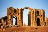 Private Full Day Jerash Ajlun and Amman Panoramic Tour from Dead Sea