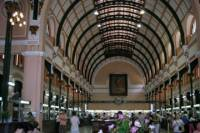Private Full Day Tour of Ho Chi Minh City including Lunch
