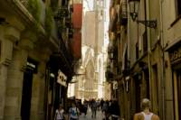 Private Full Day Walking Tour in Barcelona
