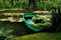 Private Giverny Roundtrip and Entrance Ticket from Paris