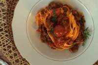 Private Gluten Free Cooking Class in Florence