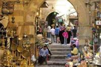 Private Guided Day Tour of Egyptian Museum, Citadel, Alabaster Mosque and Khan El Khalili Bazaar