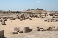 Private Guided Day Tour to Tanis, Bubastis and the Suez Canal from Cairo