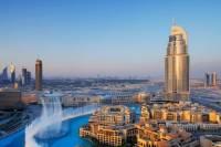 Private guided Dubai Tour incl Burj Khalifa Entry Ticket 124 Floor