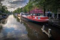 Private Guided Photography Tour: Highlights of Amsterdam