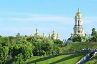Private Guided Tour of Kyiv-Pechersk Lavra