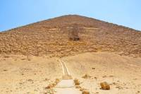 Private Guided Tour to Dahshur from Cairo