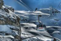 Private guided tour to Mount Titlis from Lucerne