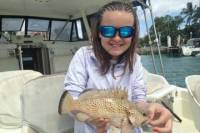 Private Half-Day Fishing Charter