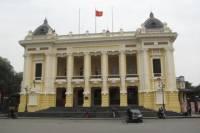 Private Half-Day Hanoi City Tour