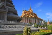 Private Half-Day Phnom Penh City Tour