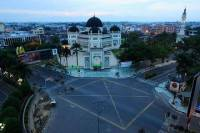 Private Half-Day Tour of Medan