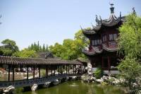 Private Half-Day Tour of Old Shanghai