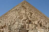 Private Half Day Tour to Giza Pyramids and Sphinx from Giza