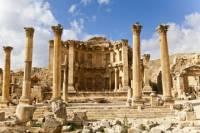 Private Half Day Tour to Jerash