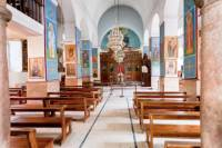 Private Half Day Tour to Madaba and Mount Nebo