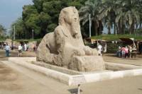 Private Half-Day Tour to Saqqara and Memphis from Cairo