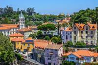 Private Half day tour to Sintra from Lisbon