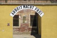 Private Half-Day Tour to Terezin from Prague