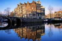Private Historical Amsterdam City Center Walking Tour