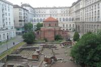 Private Historical Walking Tour of Sofia
