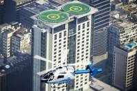 Private Hong Kong Helicopter Tour